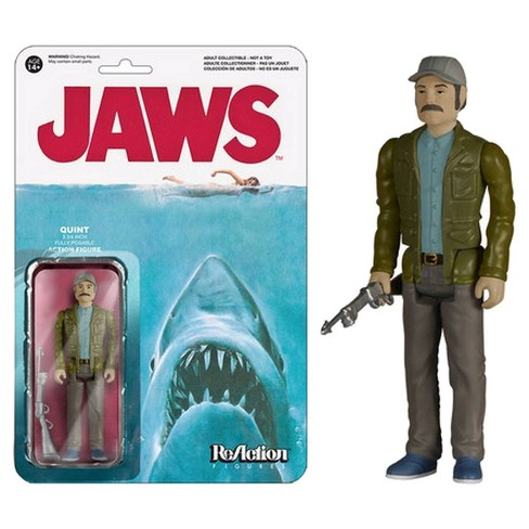 Reaction: Jaws - Quint - image 1 of 1