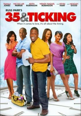 35 & Ticking (DVD)