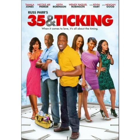 35 & Ticking (dvd_video) - image 1 of 1