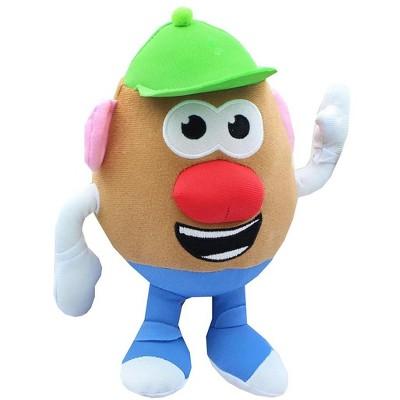 Johnny's Toys Mr. Potato Head 6 Inch Character Plush | Son Potato Head