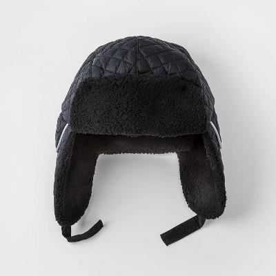 Boys' Hat - All in Motion™ Black