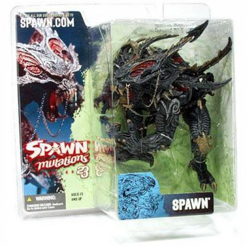 McFarlane Toys Series 23 Mutations Spawn Action Figure - image 1 of 1