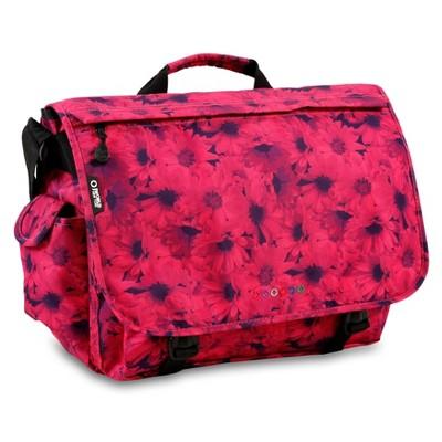 J World Thomas Laptop Messenger Bag