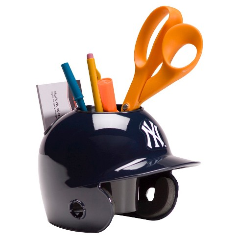 New York Yankees Desk Caddy - image 1 of 1