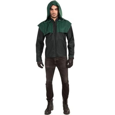 Arrow Deluxe Arrow Adult Costume