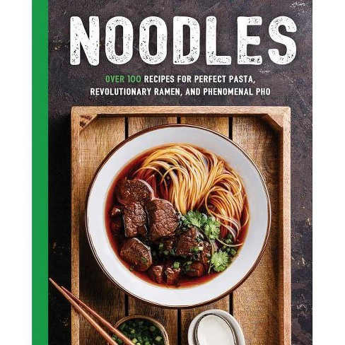 Noodles - (Art of Entertaining) by  Cider Mill Press (Paperback) - image 1 of 1