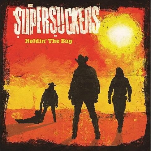 Supersuckers - Holding The Bag (Vinyl) - image 1 of 1