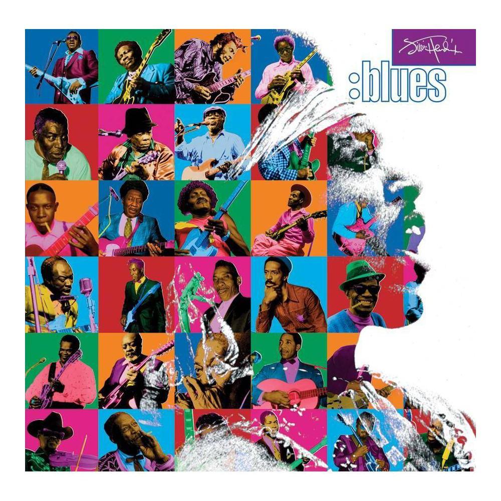 Jimi Hendrix - Blues (Vinyl) Best