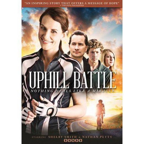 Uphill Battle (DVD) - image 1 of 1