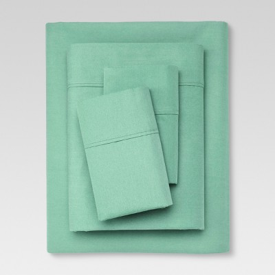 Organic 300 Thread Count Sheet Set & Pillowcase Collection - Threshold™