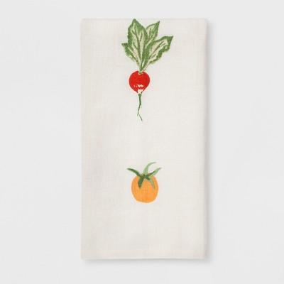 30  x 20  Kitchen Tea Towel Vegetable - Smith & Hawken™
