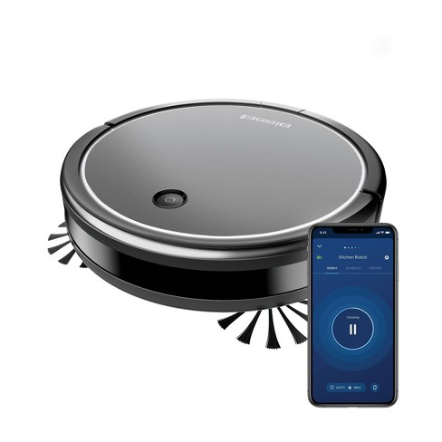BISSELL CleanView Connect Robotic Vacuum - 29339 - image 1 of 4
