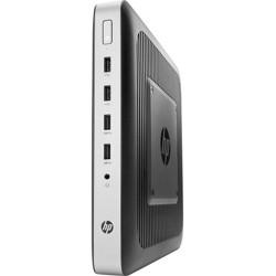 Chrome OS Intel HD Graphics 610 32 GB SSD 4 GB RAM Attractive Black HP Chromebox G2 Chromebox Celeron 3867U