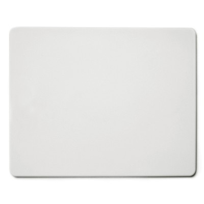"Architec Our Original Gripper Cutting Board 8""x11"" White"