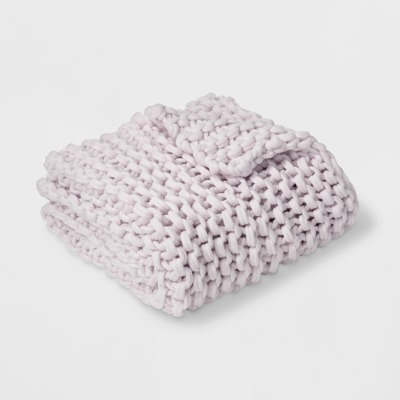 'Hygge' Chunky Throw Blanket - Threshold™ - image 1 of 1