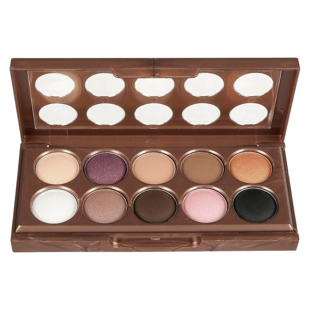 Nyx Professional Makeup Dream Catcher Shadow Palette Golden Horizons - 0.56oz