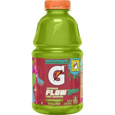 Gatorade Flow Kiwi Strawberry Sports Drink - 32 fl oz Bottle