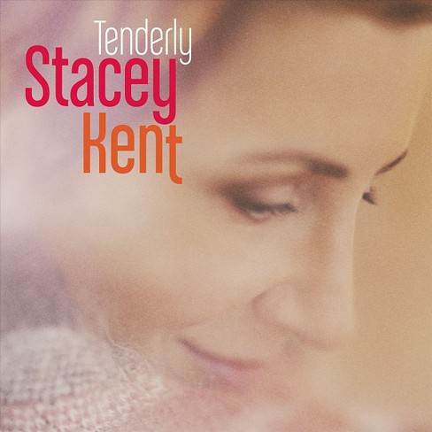 Stacey kent - Tenderly (CD) - image 1 of 1