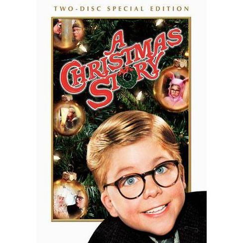 A Christmas Story (DVD) - image 1 of 1