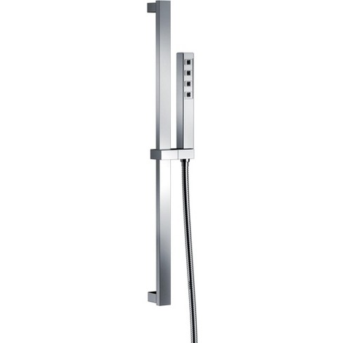 """Delta Faucet 51567 1.75 GPM Ara 1-3/8"""" Wide Hand Shower Package - image 1 of 4"""