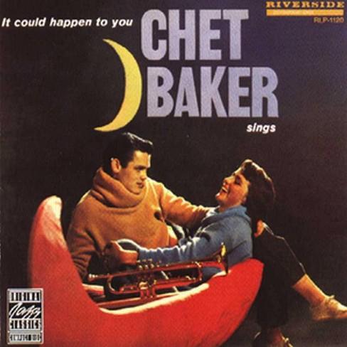 Chet Baker - It Could Happen To You (Vinyl) - image 1 of 1