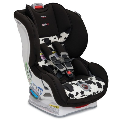 Britax® Marathon ClickTight Convertible Car Seat - Cowmooflage