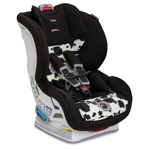 Britax Marathon ClickTight Convertible Car Seat - Cowmooflage - image 1 of 4
