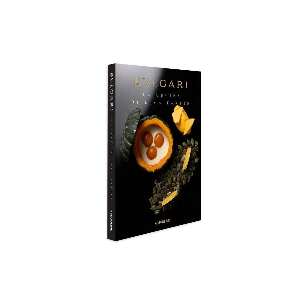 La La Cucina Di Luca Fantin by Bulgari (Japanese) - (Legends)(Hardcover) Luca Fantin is the executive chef of Bulgari's Il Ristorante Luca Fantin in Tokyo. He received his diploma from the I.P.S.S.A.R. hotel school in Treviso. Before working at the Bulgari Ginza Tower, he was sous-chef at La Pergola in Rome. He has also worked at other prestigious restaurants such as Cracco in Milan, Gualtiero Marchesi's Hostaria dell'Orso in Rome, Akelarre and Mugaritz in Spain, and RyuGin in Tokyo. Fantin is currently the only Italian chef in Japan with a Michelin star. In 2015, the Italian culinary guide Identit� Golose awarded him the title of  Best Italian Chef in the World.  Silvio Ursini is the executive vice president of Bulgari Group, a position he has held since 2002. He has been with Bulgari for over 25 years, previously working as director of group marketing, then as the brand image and creative director. He currently dedicates himself to the strategy and design direction of Bulgari Hotels and Resorts. Takanori Nakamura is a journalist writing on fashion, culture, food, wine, and travel for publications such as Elle Japan, Elle Decor, Marie Claire, and The Nihon Keizai Shimbun. He also hosts television programs such as Dining Out Taketa and Dining Out Arita. He has been a chairman for The World's 50 Best Restaurants and Asia's 50 Best Restaurants since 2013. Andrea Petrini is a food writer and critic, writing for magazines including Chef Magazine UK, Cook.inc, Le Fooding, and Lucky Peach. He founded the Gelinaz! collective of international chefs and also works as the curator of the Epicurea food festival at Bulgari Hotel in Milan. Petrini also organizes exhibitions that turn cuisine into contemporary art, such as the Cookbook exhibition at the �cole des Beaux-Arts in Paris, 2013. Andrea Fazzari is an international photographer and writer specializing in portraiture, travel, and the culinary world. She has worked with Oscar de la Renta, Gordon Ramsay, and Alex Atala, and has contributed to publications such as Gourmet, Travel and Leisure, and Departures. Fazzari has won numerous awards, including the Lowell Thomas Gold Award for Travel Photography. Takao Ikejiri studied photography in Tokyo, inspired by artists such as Irving Penn and Akira Kurosawa. After moving to New York in 1991, he focused mainly on still lifes. He has photographed for magazines including Vogue, New York Magazine, and GQ Japan, and for brands including Mikimoto, Burberry, and Est�e Lauder.