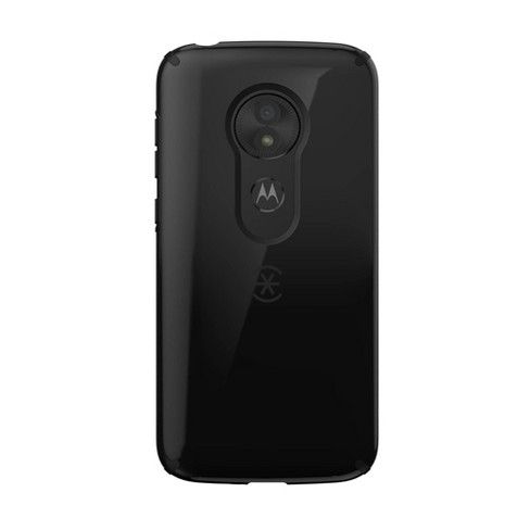 Speck Moto E5 Play Candyshell Lite Case - Black - image 1 of 4