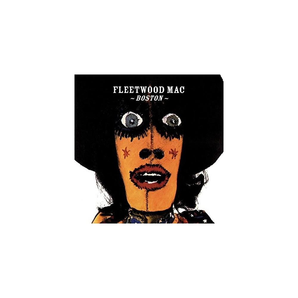Fleetwood Mac - Boston (CD)