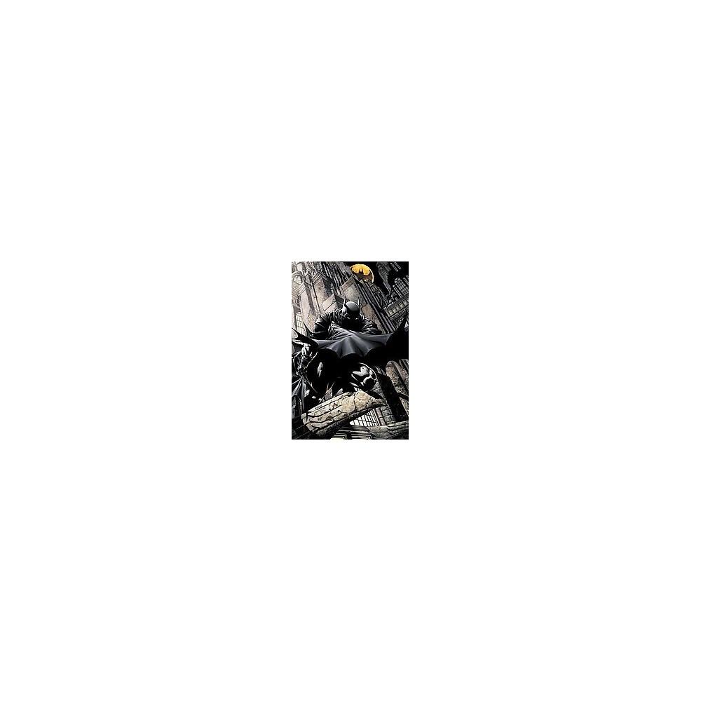 Batman : Time and the Batman (Paperback) (Grant Morrison & Fabian Nicieza)