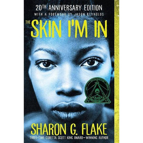 The Skin I'm in -  20by  Sharon G Flake (Paperback) - image 1 of 1