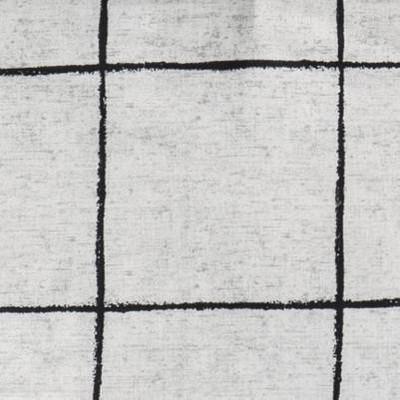 Gray Windowpane