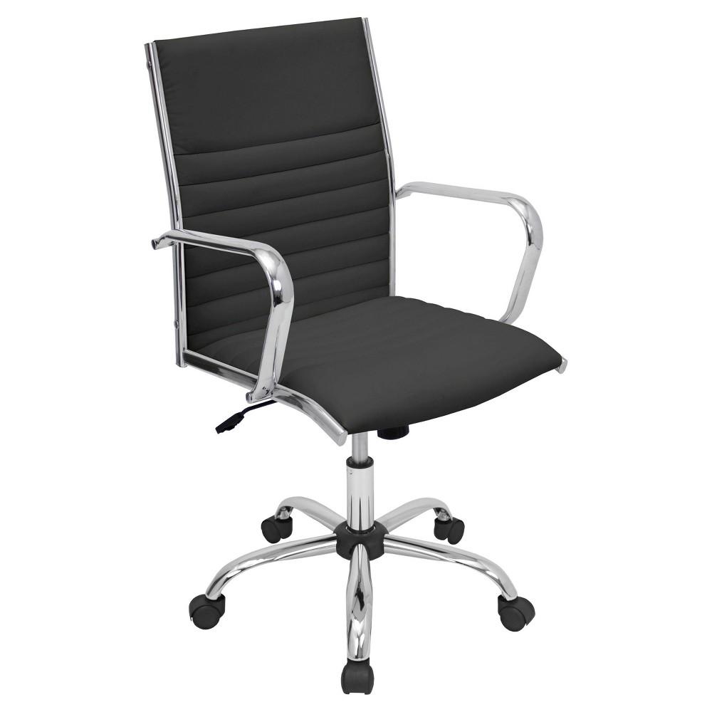 Lumisource Master Office Chair Black