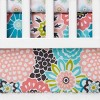 Trend Lab Waverly Baby 5pc Crib Bedding Set Blooms - Pink - image 4 of 4