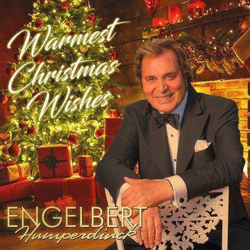 Engelbert Humperdinck - Warmest Christmas Wishes (CD)