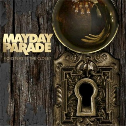 Mayday parade - Monsters in the closet (Vinyl) - image 1 of 1
