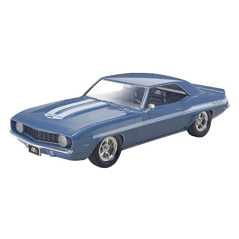 Revell Fast and Furious 69 Chevy Camero Yenko - image 1 of 5