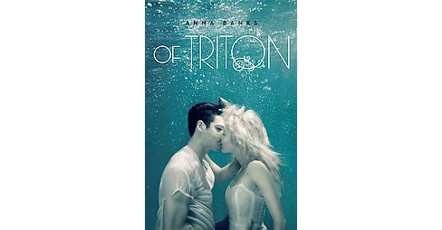 Of Triton (Hardcover) (Anna Banks) - image 1 of 1