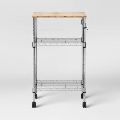 Microwave Cart - Room Essentials™