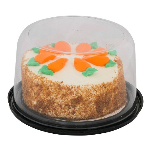 """Double Layer Carrot Cake - 7"""" - Market Pantry™ - image 1 of 4"""