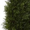 5' Pond Cypress Spiral Topiary UV Resistant (Indoor/Outdoor) - image 3 of 3