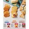 Kellog Town House Sea Salt & Olive Oil Flatbread Crisp Crackers - 9.5oz - image 2 of 4