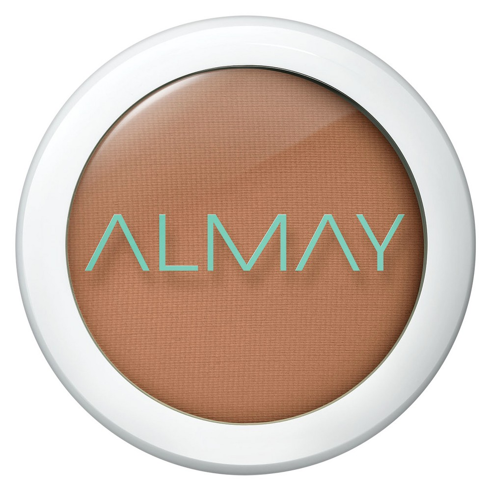 Image of Almay Clear Complexion Pressed Powder Dark - 0.28oz