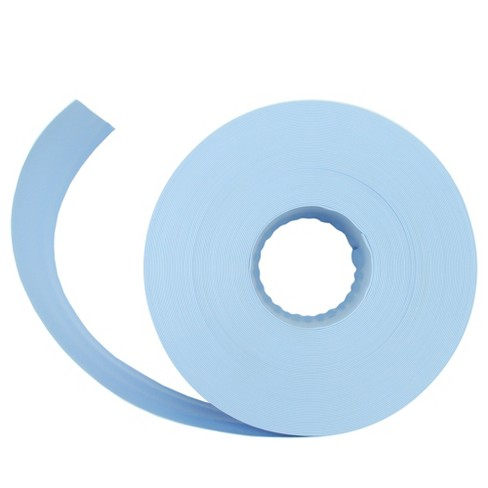 """Pool Central Round Swimming Pool Filter Backwash Hose 100' x 2"""" - Blue - image 1 of 1"""