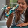 LEGO Technic Race Plane 42117 - image 3 of 4