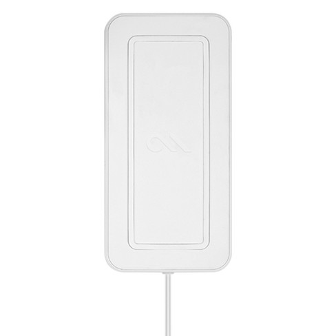 Case-Mate Wireless Charging Power Pad - White - image 1 of 4