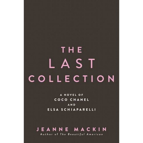 The Last Collection - by  Jeanne Mackin (Paperback) - image 1 of 1