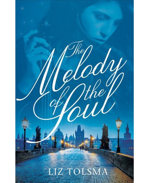 Melody of the Soul -  (Music of Hope) by Liz Tolsma (Paperback) - image 1 of 1