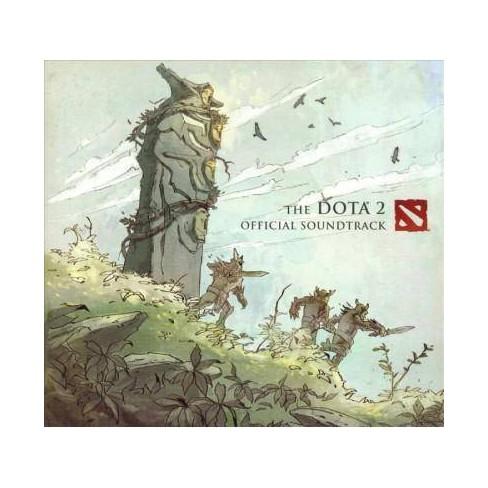 Valve Studio Orchestra - DOTA 2 (OST) (Vinyl) - image 1 of 1